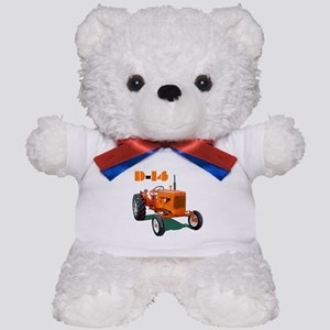The Model D-14 Teddy Bear