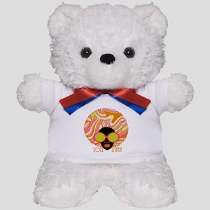 Soul Sistah Teddy Bear