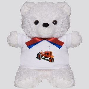 Model WC Teddy Bear