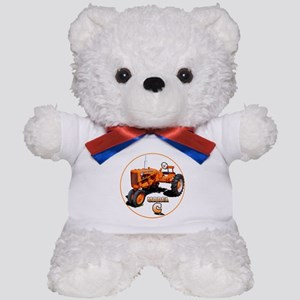 The Heartland Classic Model C Teddy Bear