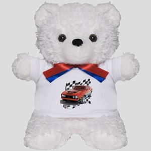 Mustang 1973 Teddy Bear