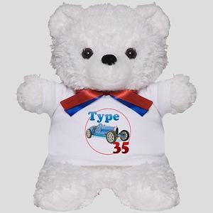 The Type 35 Teddy Bear