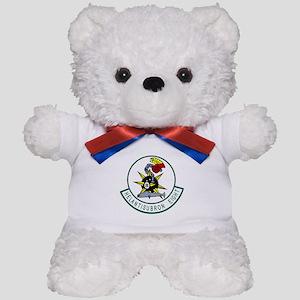 HS-8 Teddy Bear
