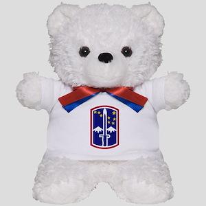 1714th Infantry Brigade174th Teddy Bear