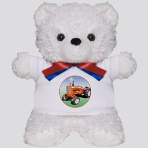 The D19 Teddy Bear