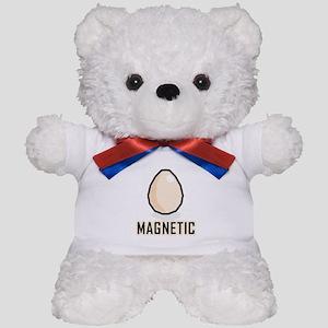Magnetic Teddy Bear