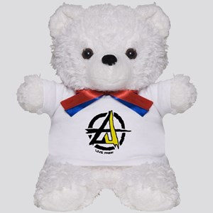 Anarchy / Voluntary Teddy Bear