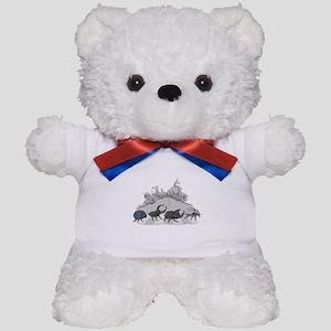 Beatles Teddy Bear