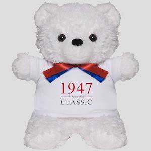 1947 Classic Teddy Bear