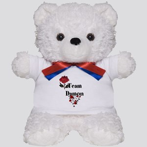 Team DAMON Teddy