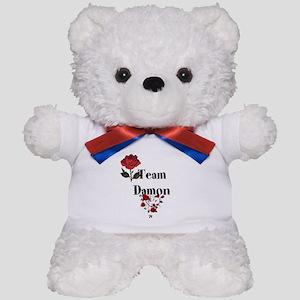 Team DAMON Teddy