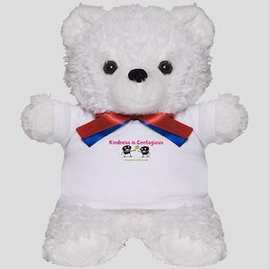Flower Friends Teddy Bear