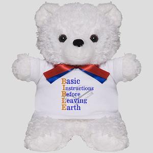 BIBLE Teddy Bear