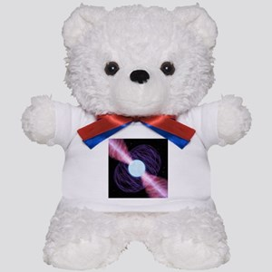Pulsar - Teddy Bear