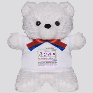 Random Acts Of Kindness Teddy Bear