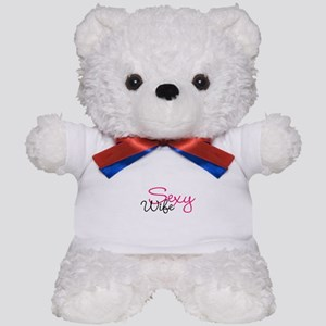 Sexy Wife Teddy Bear