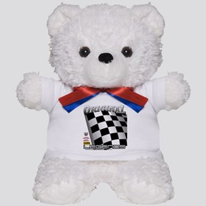 Original Automobile Legends Series Teddy Bear