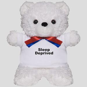 Sleep Deprived Teddy Bear