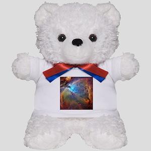 ORION NEBULA Teddy Bear