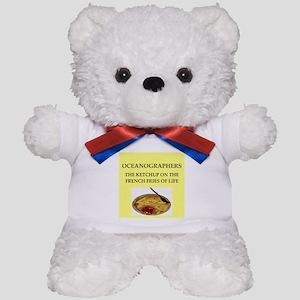 ICEAN Teddy Bear