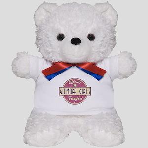 Official Gilmore Girls Fangirl Teddy Bear