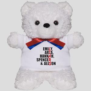 All Liars Teddy Bear