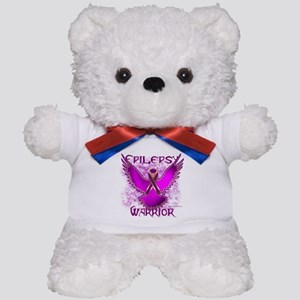 Epilepsy Eagle Teddy Bear
