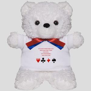 36 Teddy Bear