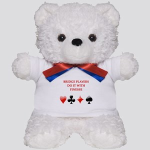 34 Teddy Bear