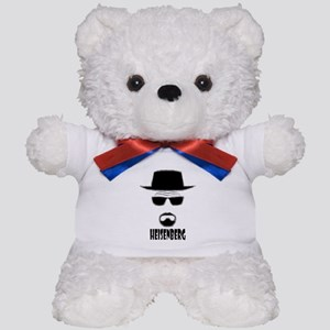 Heisenberg Teddy Bear