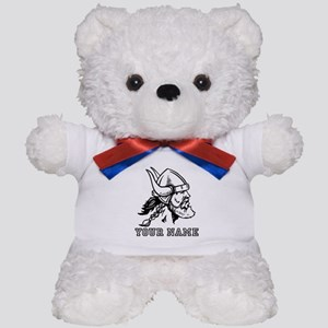 Viking (Custom) Teddy Bear