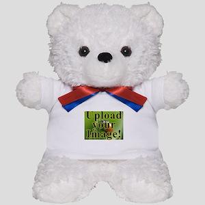Completely Custom! Teddy Bear
