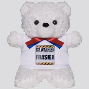 Warning: Frasier Teddy Bear