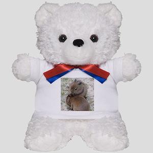 Capybara001 Teddy Bear