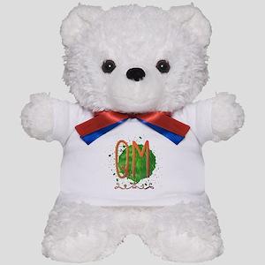 Qm Teddy Bear