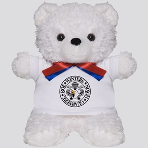 Band of Brothers Crest Teddy Bear