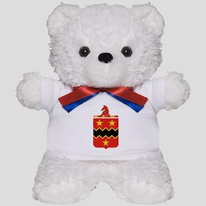 16th Field Artillery Teddy Bear