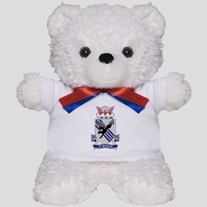 505th Airborne Infantry Regiment Teddy Bear