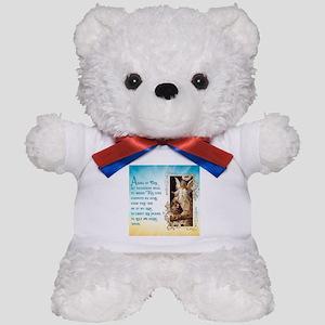 Angel of God (Day) Teddy Bear