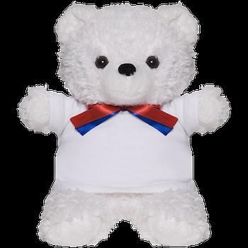 3rd Anniversary Cake Teddy Bear > 3rd Anniversary Cake Gifts and Tee ...