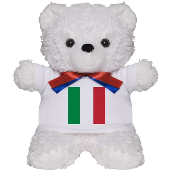Authentic Italy national flag - SQ products versio
