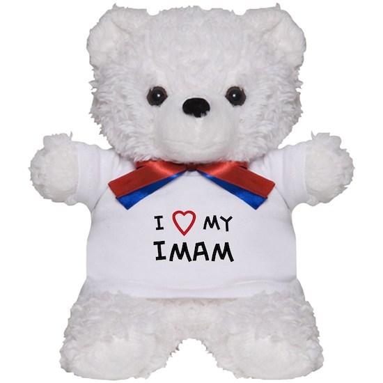 I Love Imam