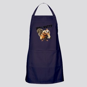 Ice Age Scrat 100% Nutty Apron