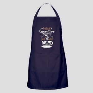 Instant Executive Assistant Just Add Coffee Apron