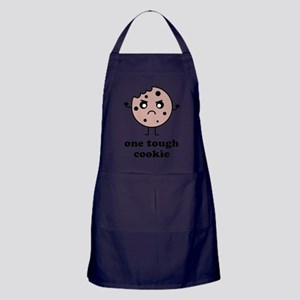 toughcookie1 Apron (dark)