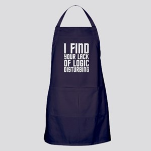Logic Apron (dark)