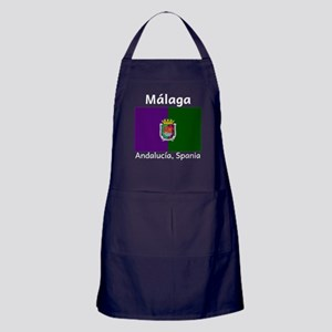 Malaga Apron (dark)