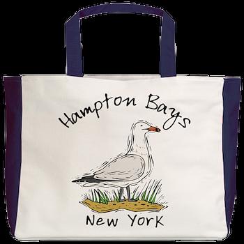 beach bag hampton bays