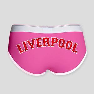 16fd3660f Liverpool Football Women's Underwear & Panties - CafePress