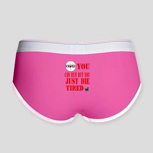 48246fa44831e Underwear & Panties. sniper you can run by you jus Women's Boy Brief